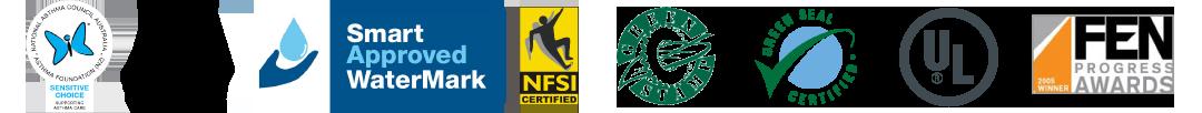 I.C.E. certifications